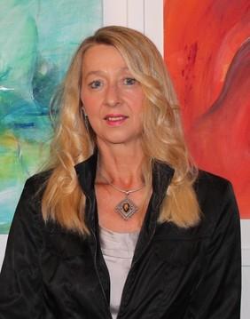 Claudia Harbauer
