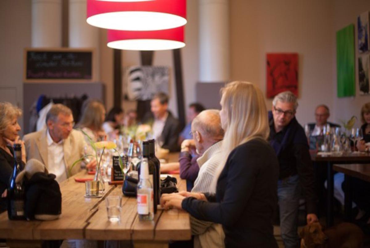Limulus Wein Vortrag